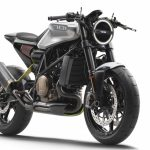 A Closer Look: The Husqvarna Vitpilen 701