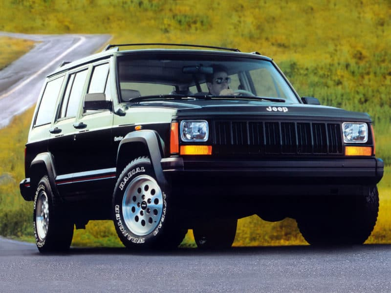 box shaped cars - jeep_cherokee