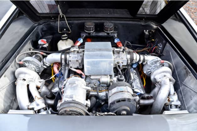 Ranking The Top 25 Crazy Engine Swaps We've Seen!