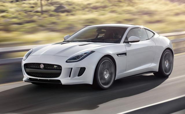 2017 Discontinued Cars - Jaguar XK