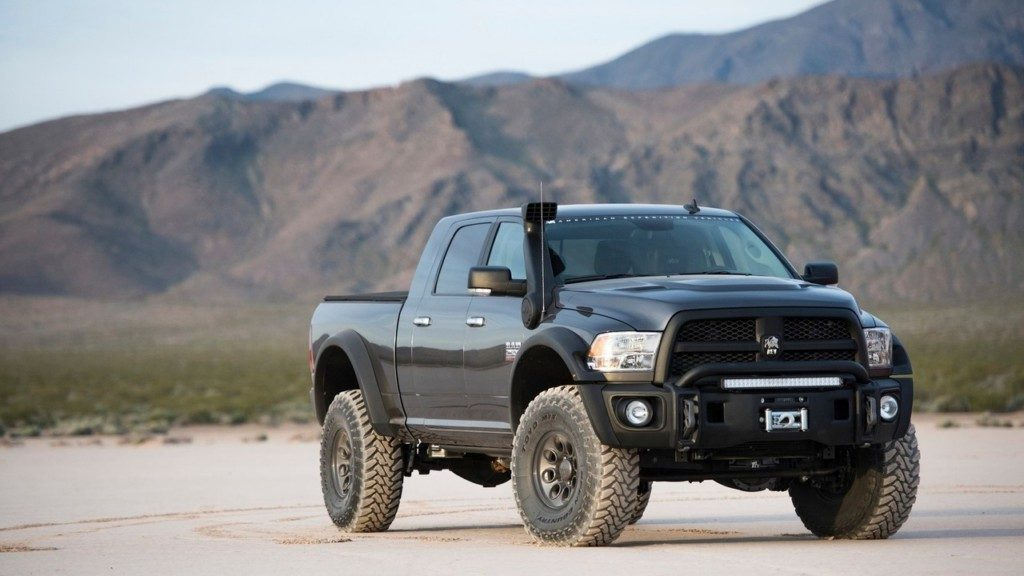 Is The Ram Prospector Xl By Aev The Best Thing For Off Road
