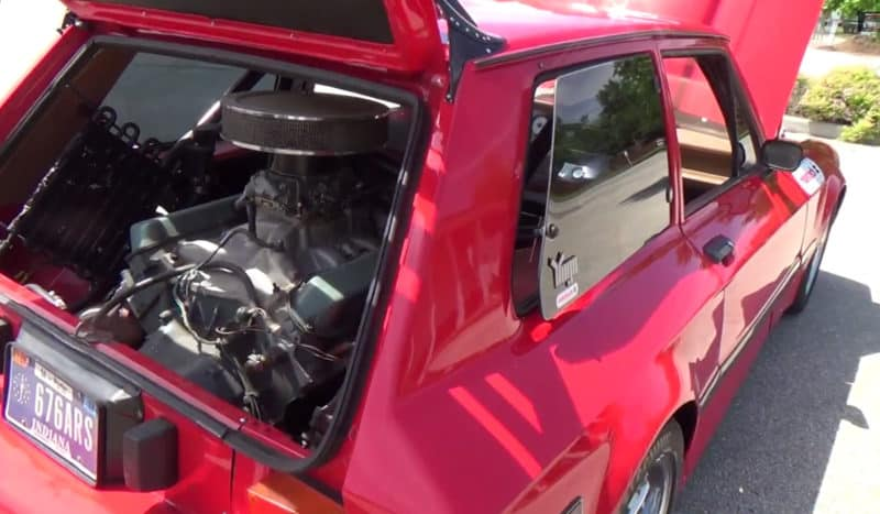 Best Engine Swaps - twin motor-yugo