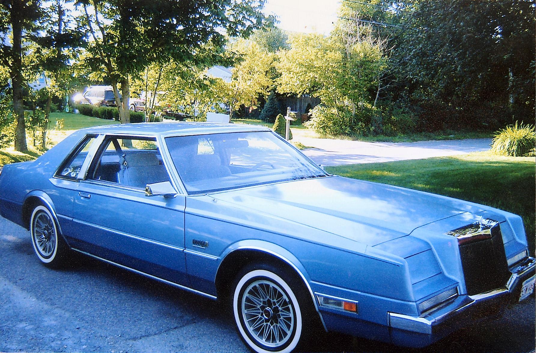 Mopar Cars - Chrysler Imperial