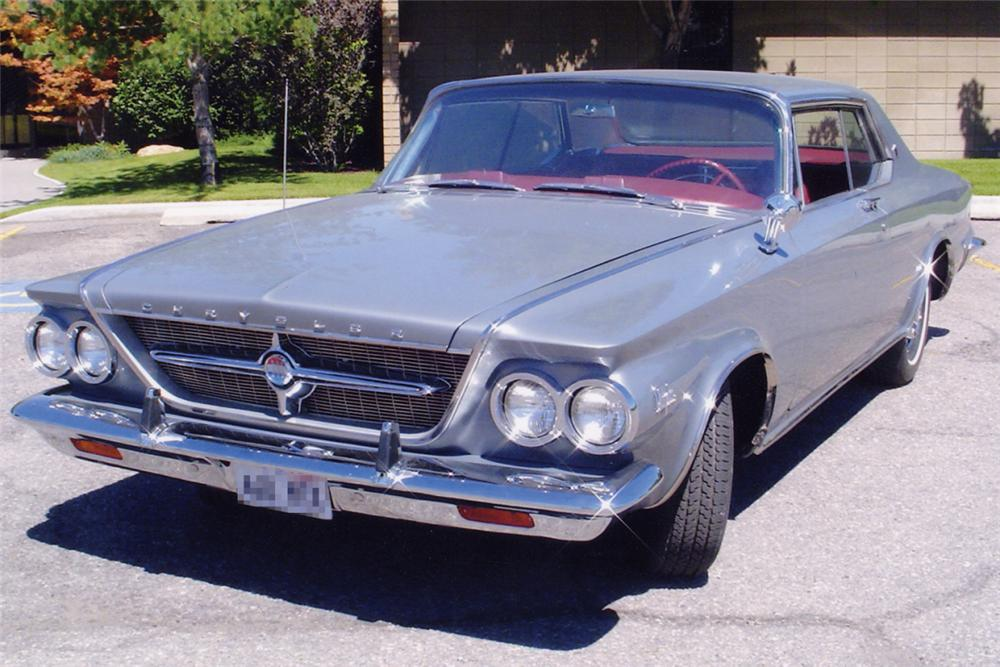 Mopar Cars - Chrysler Muscle Cars