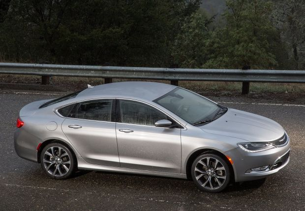 2017 Discontinued Cars - 3
