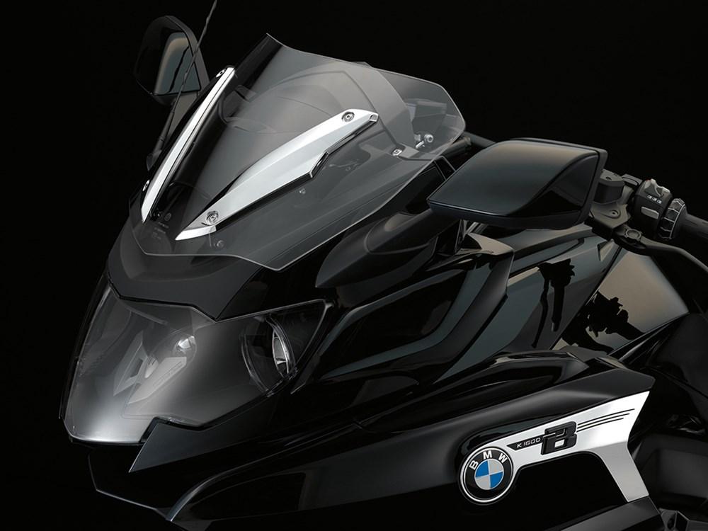 BMW K1600B 8