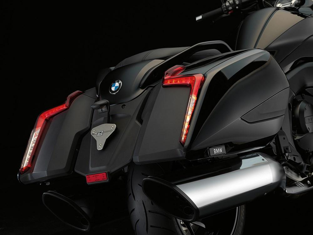 BMW K1600B 6