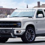 5 Things the New Ford Bronco Should Have