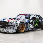 Ken Block's Hoonicorn Mustang Now Generates 1,400 HP and Sounds Like This (Video)