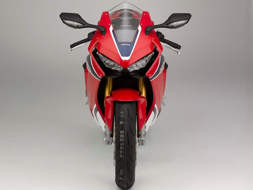 Honda CBR1000RR_SP1 Front