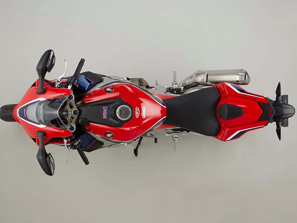 Honda CBR1000RR_SP1 Overhead