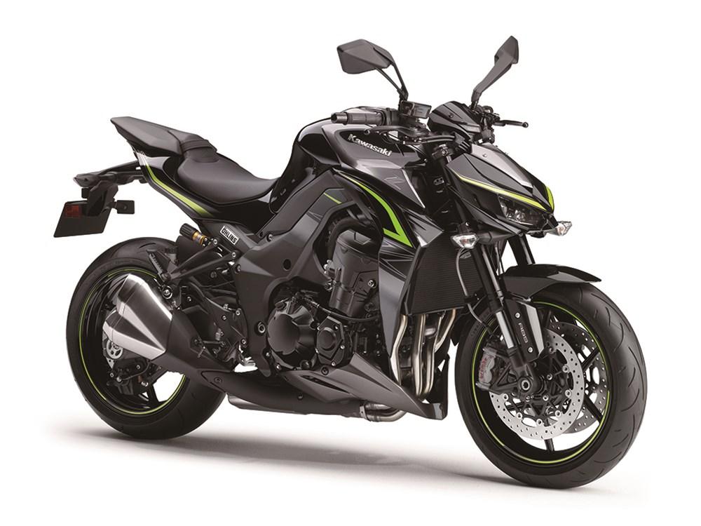 2017 Z1000 R Edition 1
