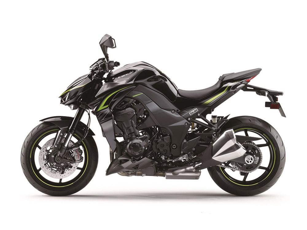 2017 Z1000 R Edition 2