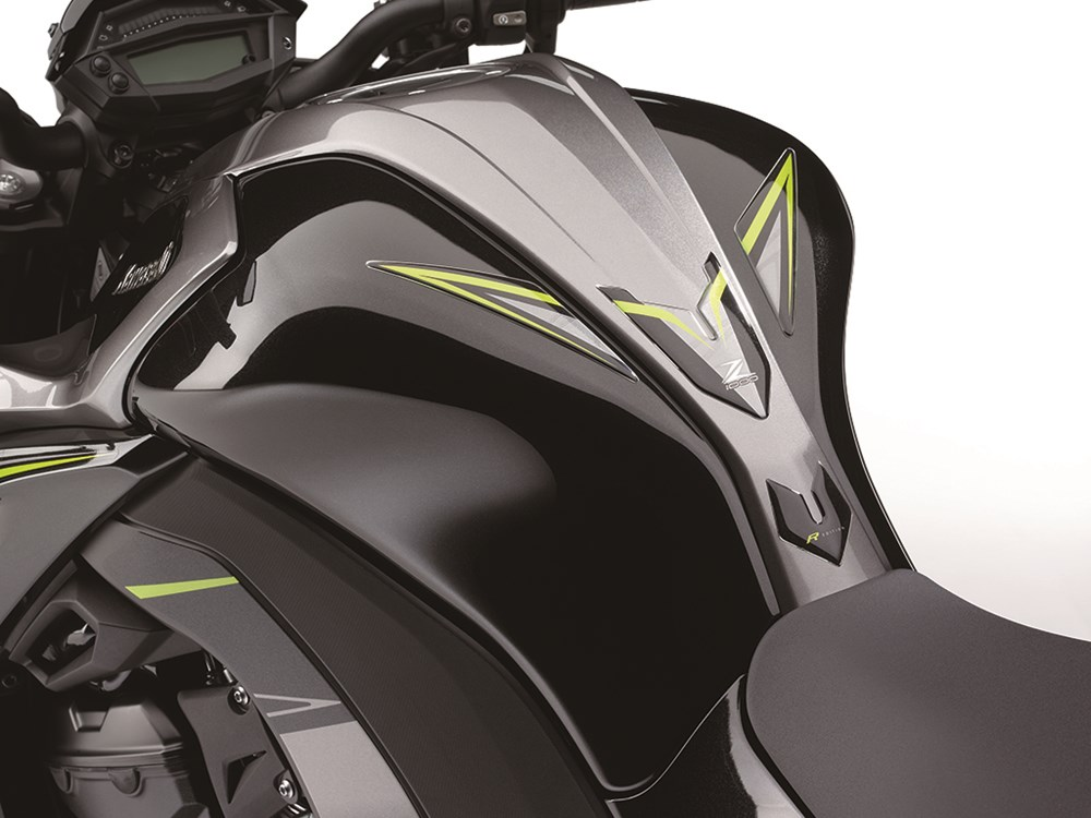 2017 Z1000 R Edition 6