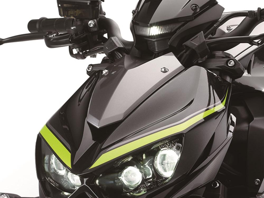 2017 Z1000 R Edition 7