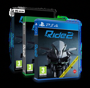 ride 2 is out for xbox one ps4 and pc. Black Bedroom Furniture Sets. Home Design Ideas