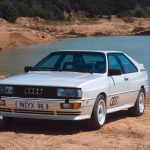 10 Great Cars That Had the 5-Cylinder Engine