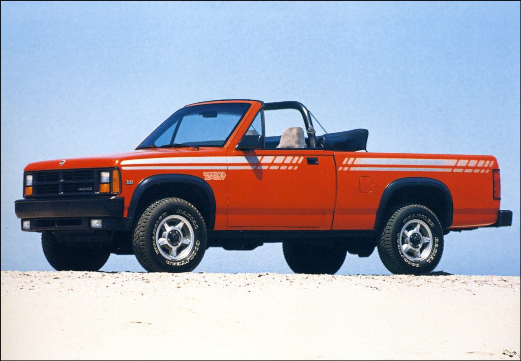 top ten pickup trucks