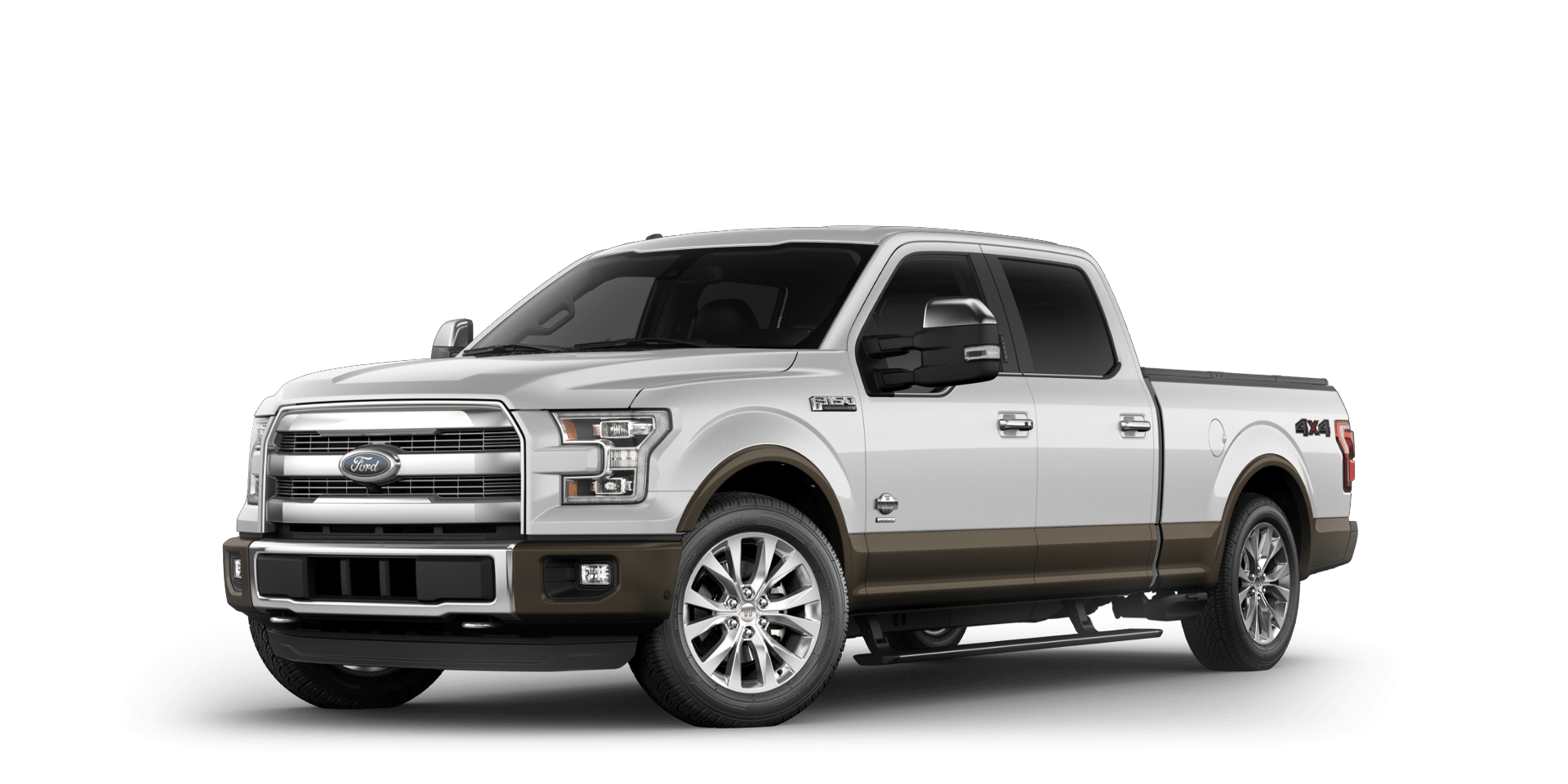 most expensive truck - f-150-king-ranch