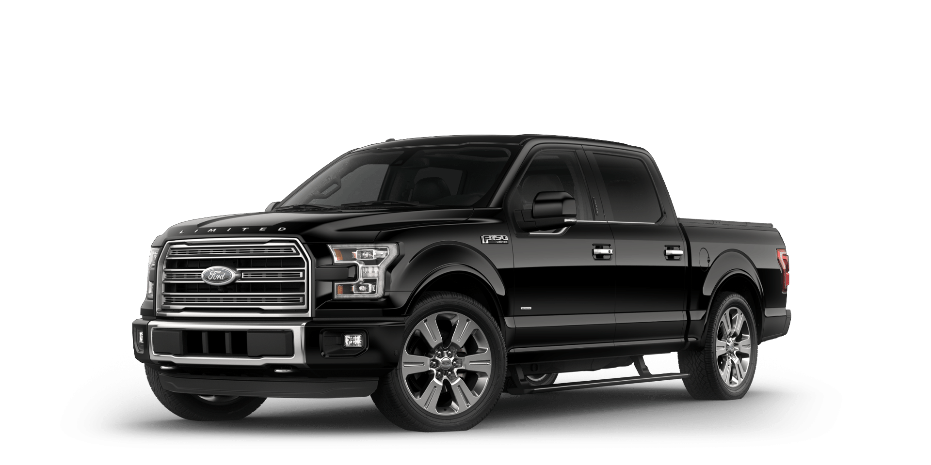 f-150-limited