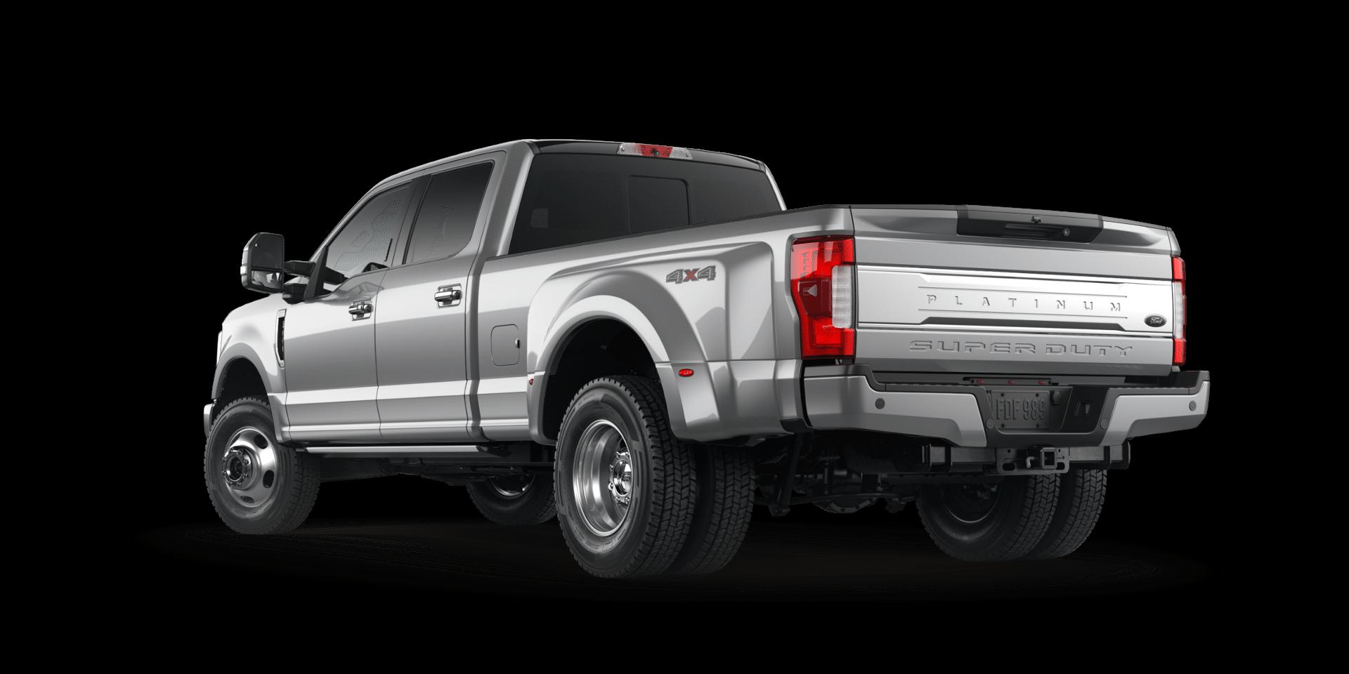 f-350-platinum