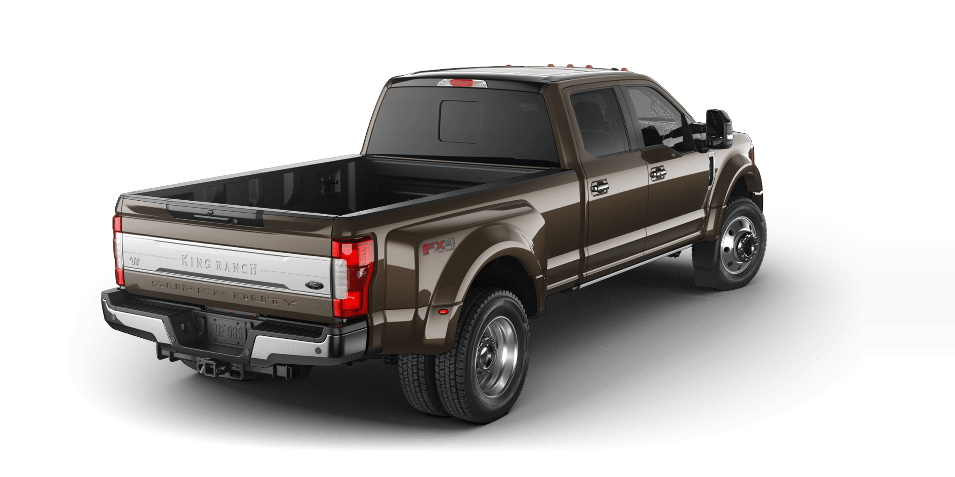 most expensive truck - f-450-king-ranch