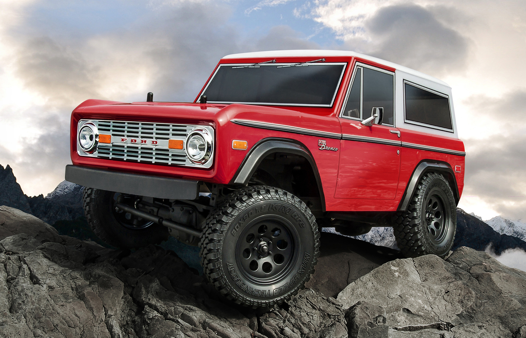 New Ford Bronco >> 5 Things the New Ford Bronco Should Have