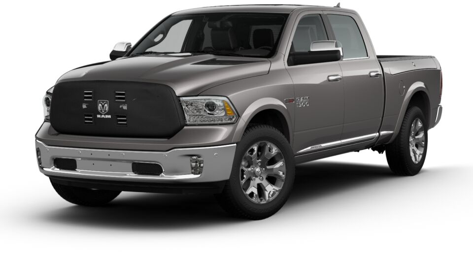 most expensive truck - ram-1500