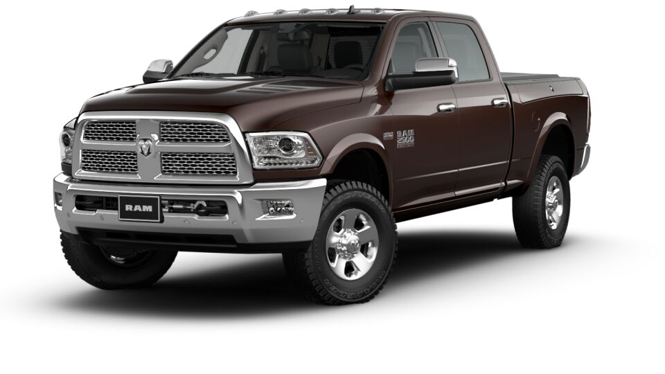 most expensive truck - ram-2500-power-wagon