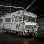 Hulking Winnebago RV With the Hulking 900 HP Engine is Both Camper's Heaven and Hell (Video)