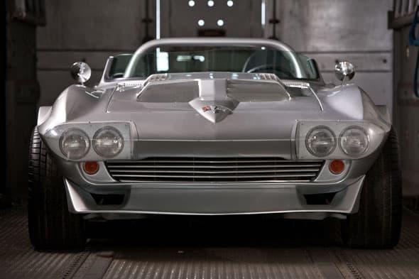 1962 Chevrolet Corvette Grand Sport