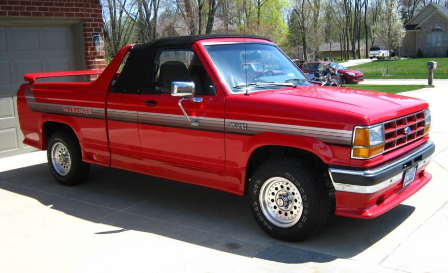 20 Of The Rarest And Coolest Pickup Truck Special Editions