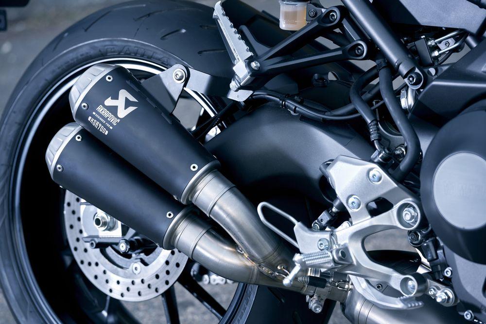 Yamaha XSR900 Abarth 6