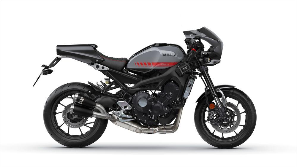 Yamaha XSR900 Abarth 2