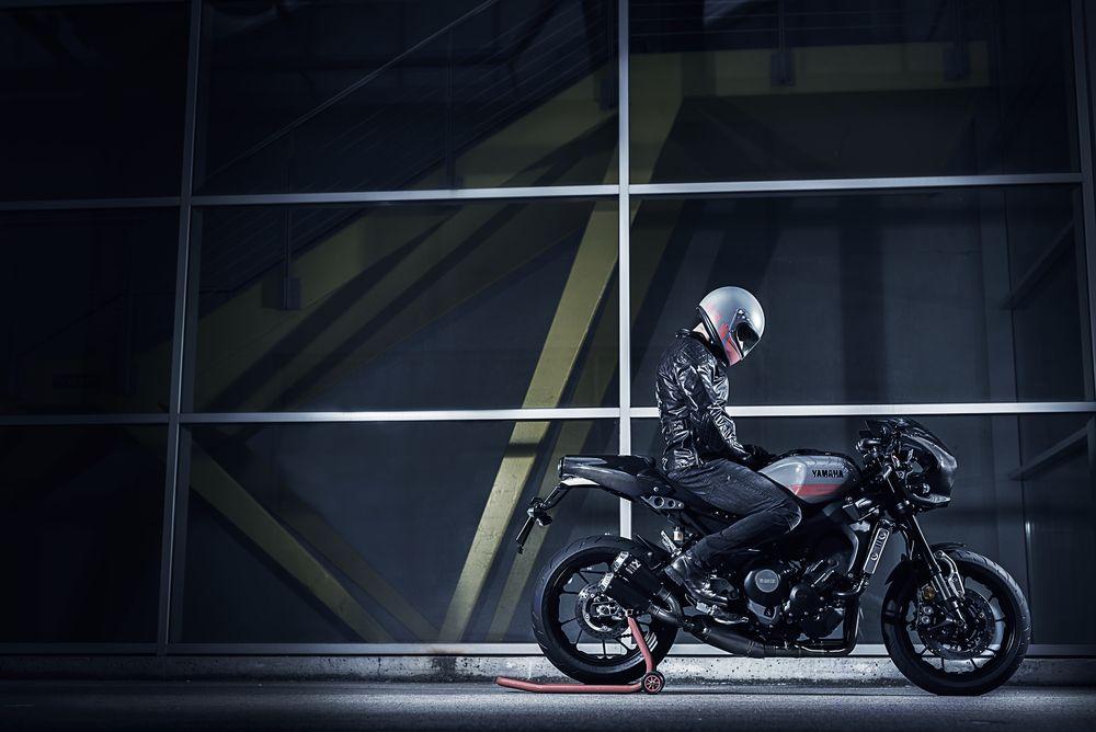 Yamaha XSR900 Abarth 11
