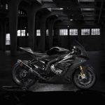 The 2017 BMW S1000RR HP4 Race Concept