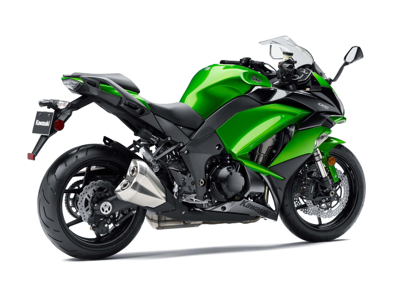2017 Kawasaki Motorcycles 6