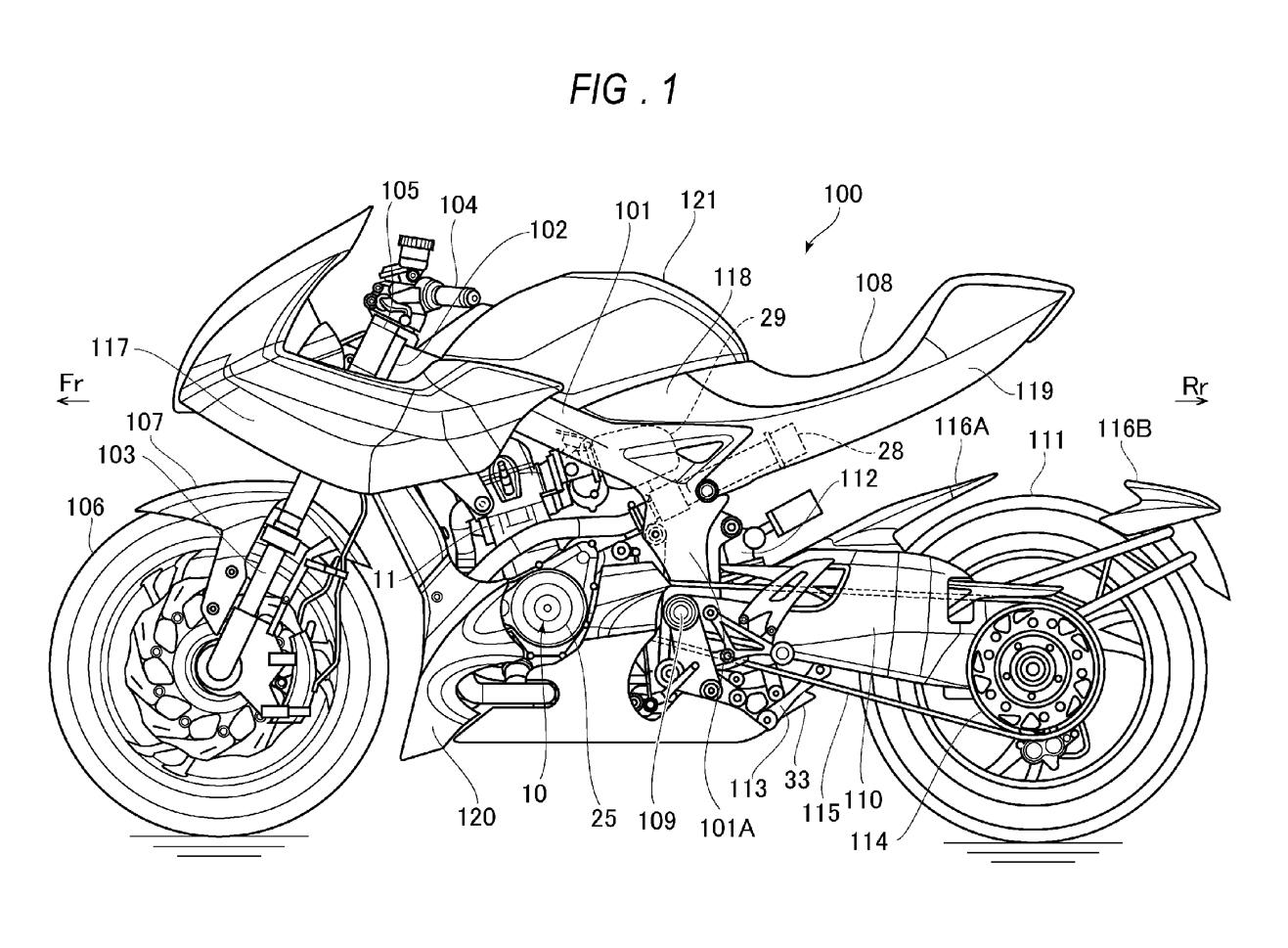 Future Suzuki Motorcycles 4