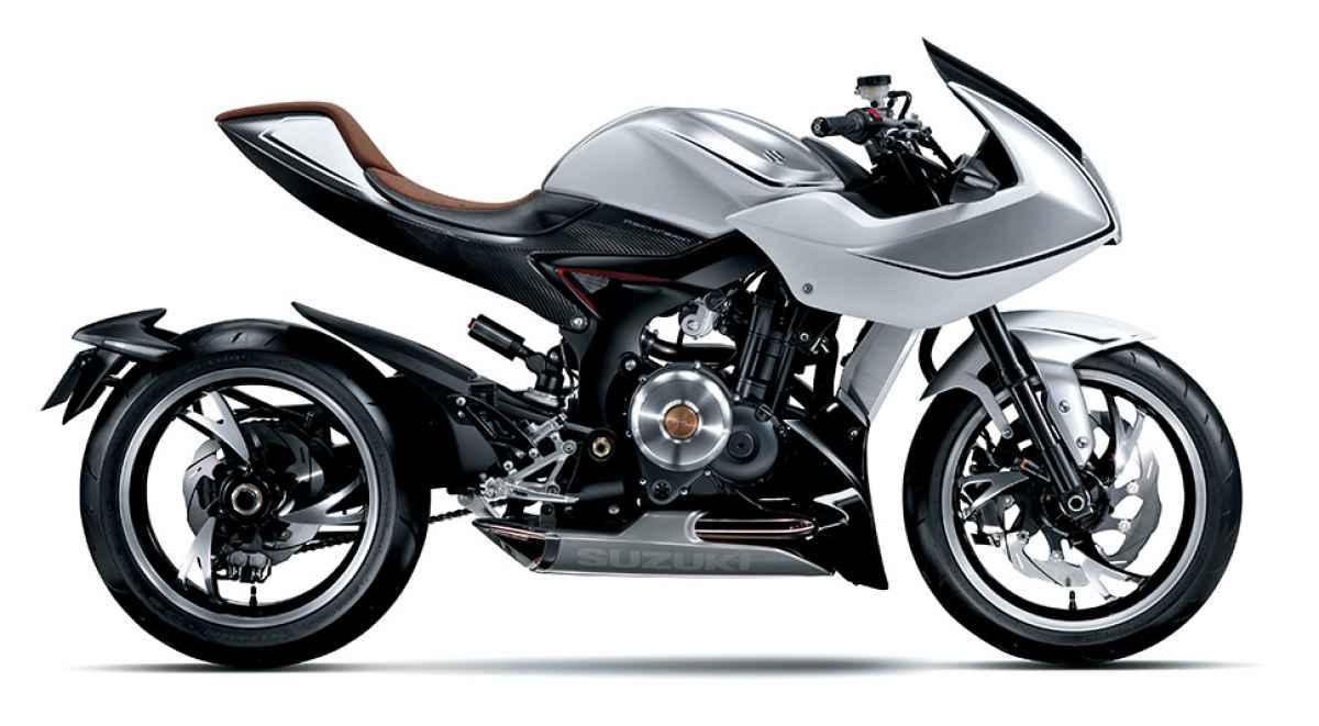 Future Suzuki Motorcycles 3