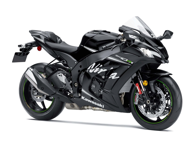 2017 Kawasaki Motorcycles 2