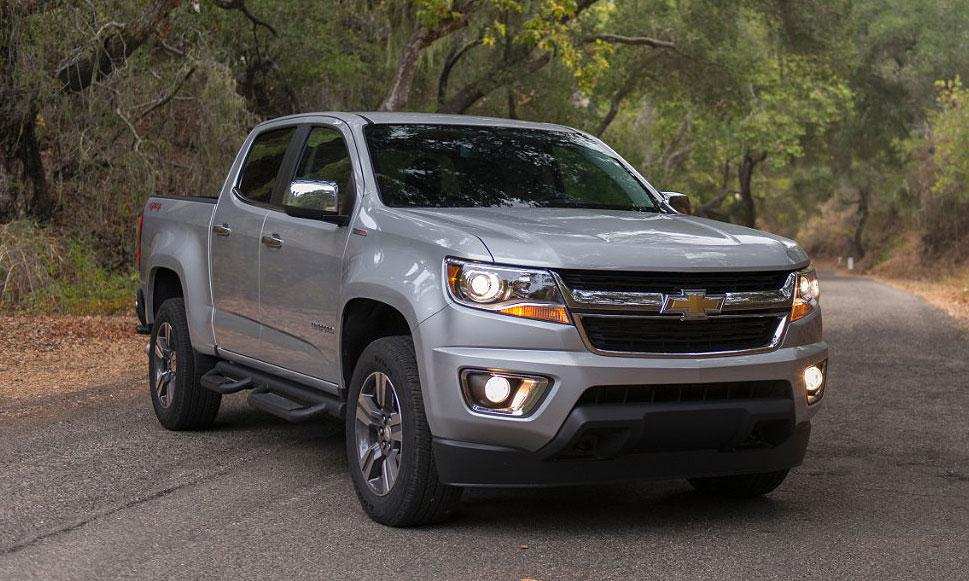 15 Used Pickup Trucks You Should Avoid At All Cost
