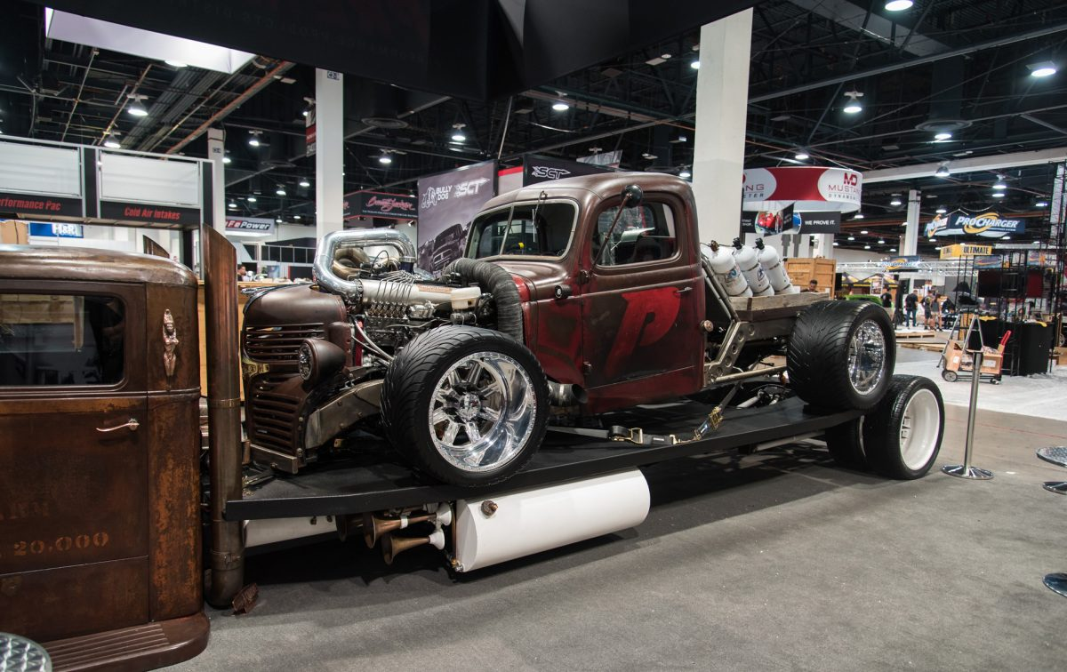 15 Of The Coolest And Weirdest Vintage Pickup Truck Resto