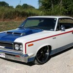 Extremely Rare and Cool Special Edition Packages and Limited Run Models – AMC Edition