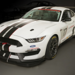 FP350S: The Track-Only Ford Shelby GT350