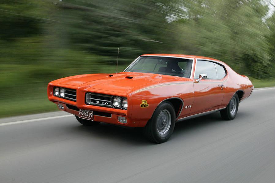 A Real GTO!