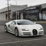 Bugatti Veyron Super Sport #300 Going To Auction For At Least $2.3 Million
