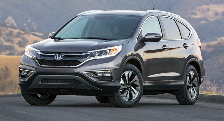 Honda CR-V Used SUVs and crossovers