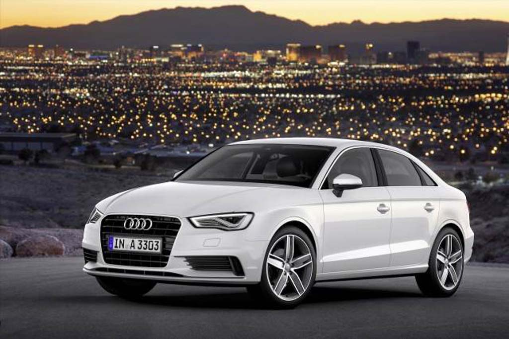 Unreliable Horsepower Rating - Audi S4