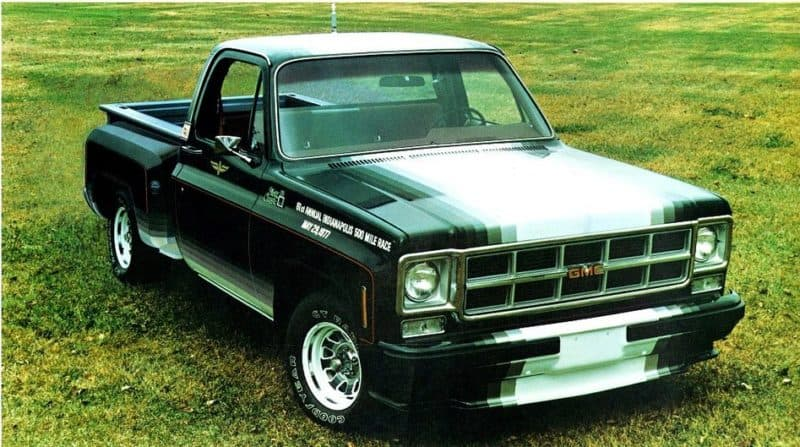 1978 chevy truck trim packages