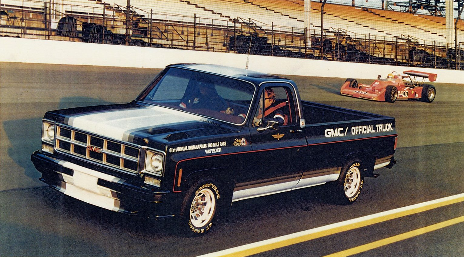 All of 73-87 Chevy and GMC Special Edition Pickup Trucks ...